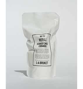 Refill Scented Candle Coriander 260g