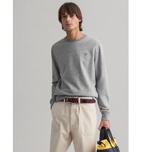 ORIGINAL C-NECK SWEAT