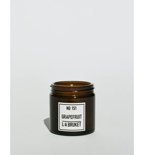 Scented Candle Grapefruit 50g