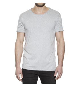 Crew-Neck Relaxed T-Shirt