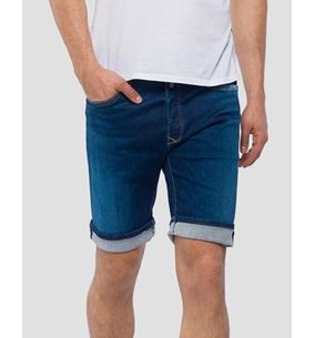 Hyperflex Denim Shorts