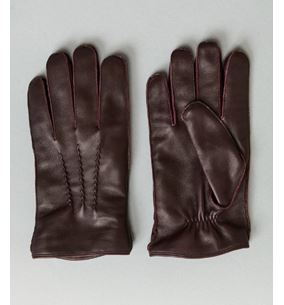 Grude Leather Gloves