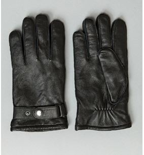 Hov Leather Gloves