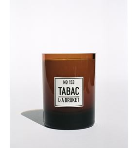 Scented Candle Tabac 260g
