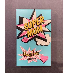 3-Pack Super Mom Gift Box