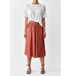 Ana Wide Leg Trousers