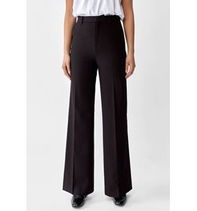Victoria Trousers Black