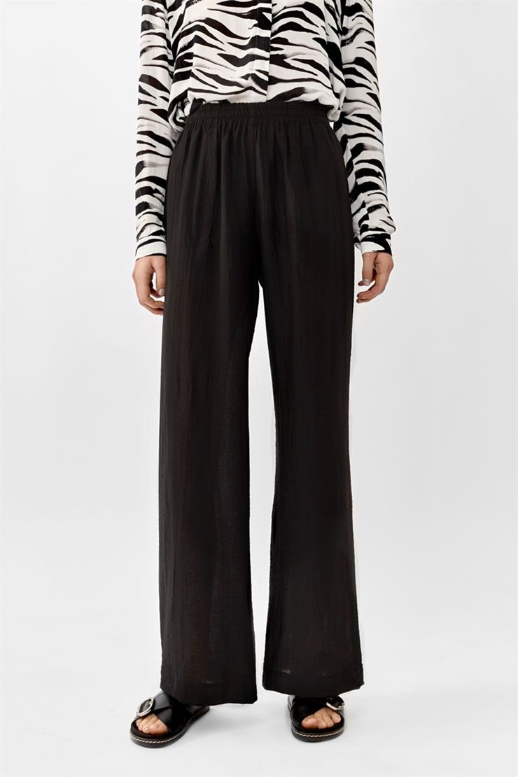 Franny Trousers Black